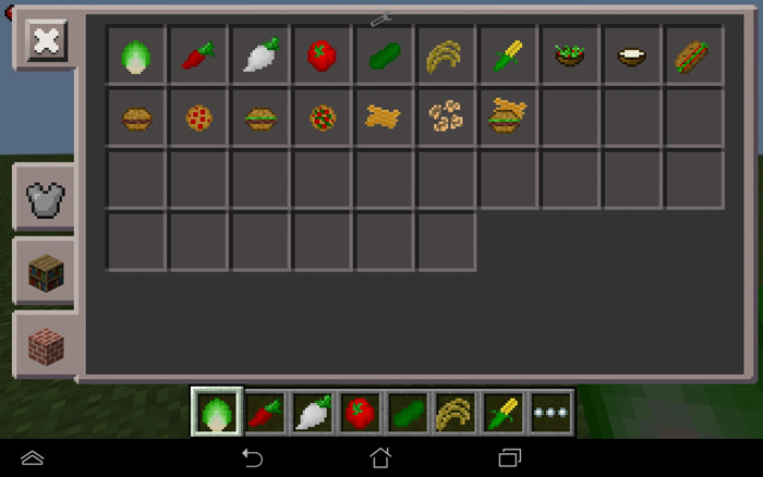 how to get beetroot seeds in minecraft