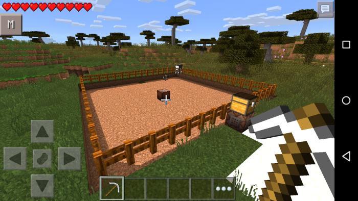 Better Quarry Mod | Minecraft PE Mods & Addons