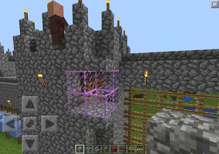 Colorful Glass Mod Minecraft Pe Mods Amp Addons