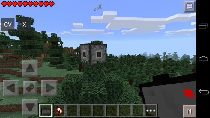 Security Camera Mod Minecraft PE Mods Addons - Minecraft 2d spielen ohne download