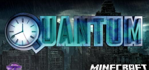 Quantum: The Time Travel [Adventure]