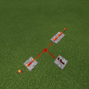 how to make a wooden pressure plate in minecraft pe