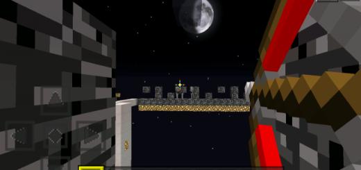 Terraria Pixel Art [Creation]   Minecraft PE Maps