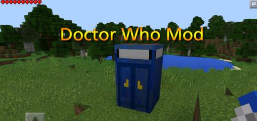 doctorwhomodfea