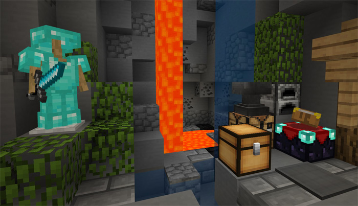 best 1.8.9 pvp texture packs
