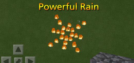 powerfulrain
