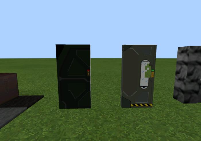 Halo Texture Pack Minecraft PE Texture Packs - Skin para minecraft pe halo
