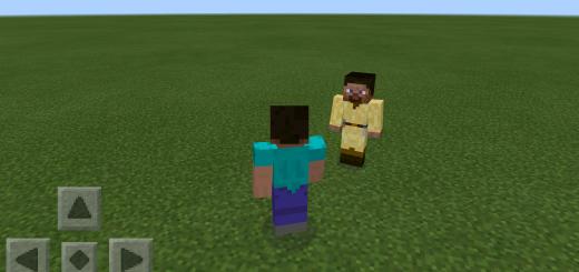 MineFurniture Addon Minecraft PE Mods Addons - Feuerwehr skin fur minecraft pe