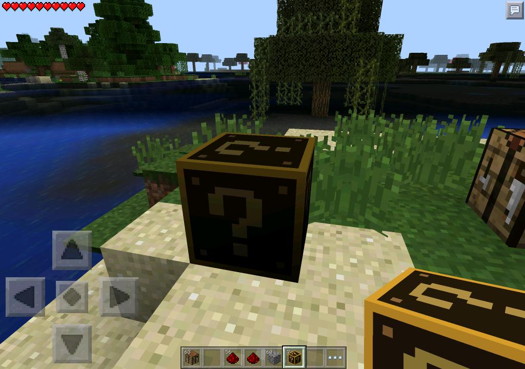 Скачать моды для Minecraft PE 1.1.0, 1.0.8, 1.0.0, 0.17.0 ...