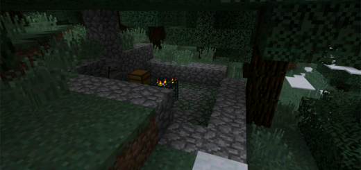 1427088781: Surface Dungeon