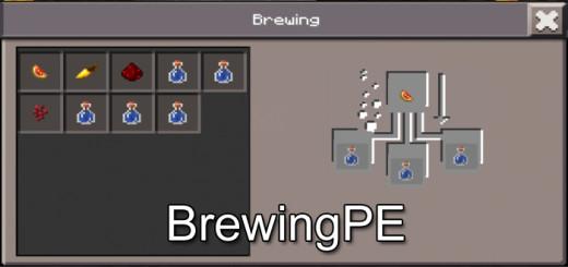 BrewingPE