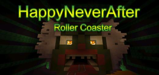 HappyNeverAfter [Roller Coaster]