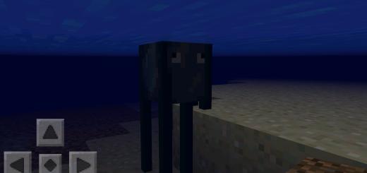 Squid Mod