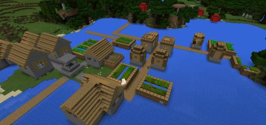 1427467263: Water Village