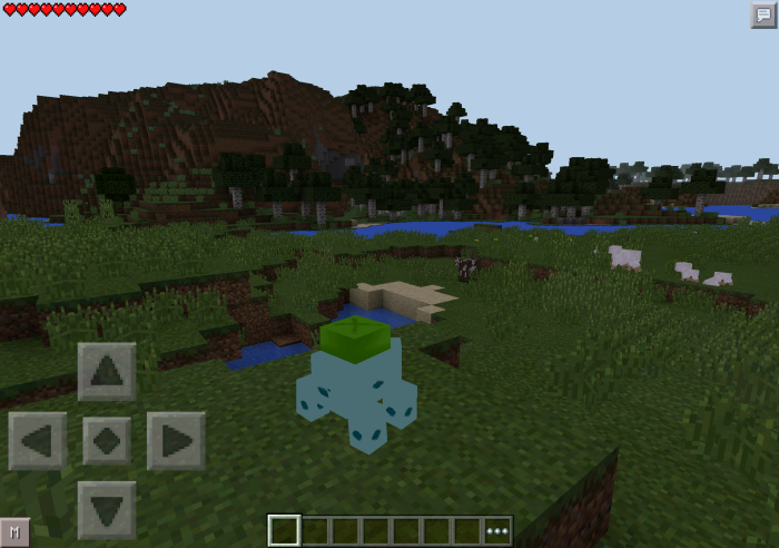 Мод на покемонов Pixelmon для minecraft 1.8/1.7.10/1.7.2/1 ...