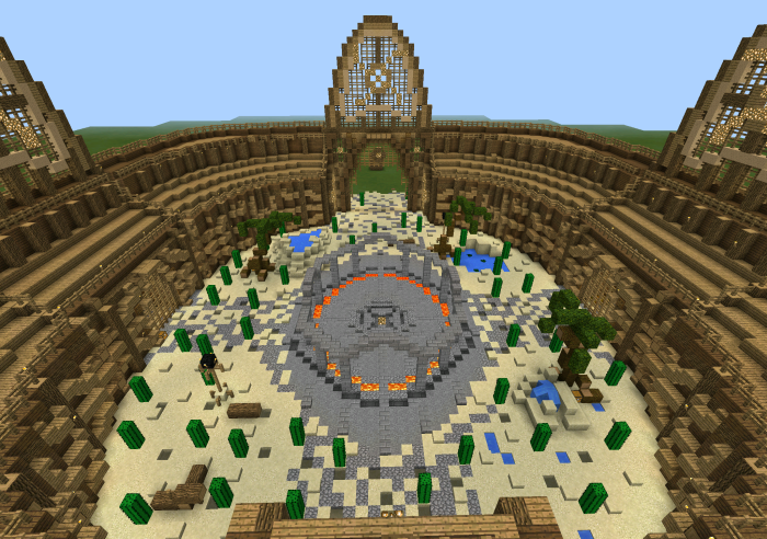 ARENA MAP MINECRAFT DOWNLOAD FOR WINDOWS 7