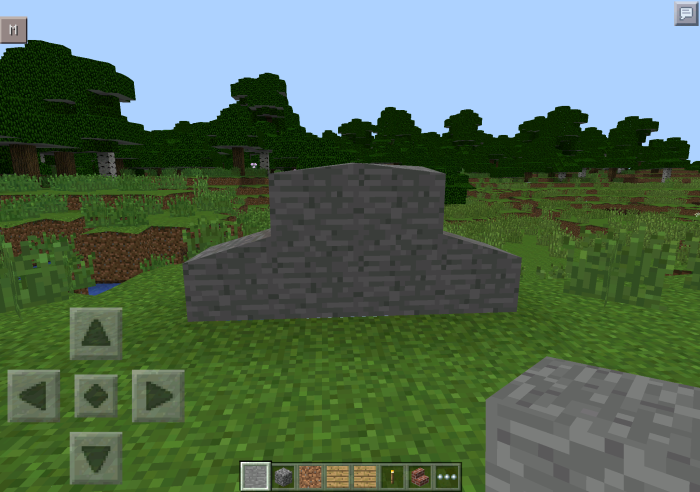 no cubes mod minecraft