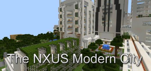 thenxusmoderncity