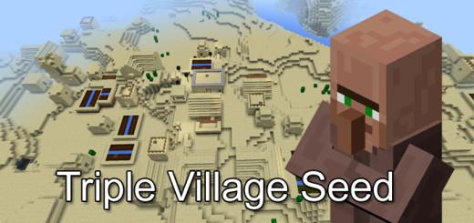 Crash: Triple Sand Village