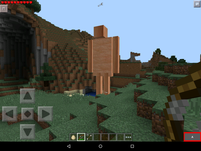 Attack On Titan Mod Minecraft PE Mods Addons - Skins para minecraft pe 0 15 2