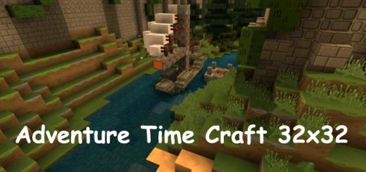 adventuretimecraft