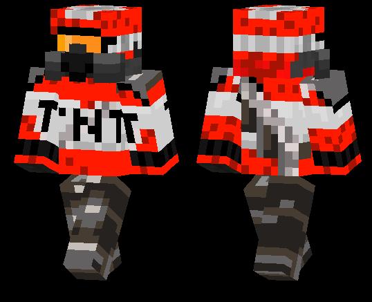 Minecraft PE Skins Page MCPE DL - Skin para minecraft pe pocket edition