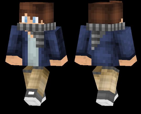 Minecraft PE Skins Page MCPE DL - Skins para minecraft pe jason