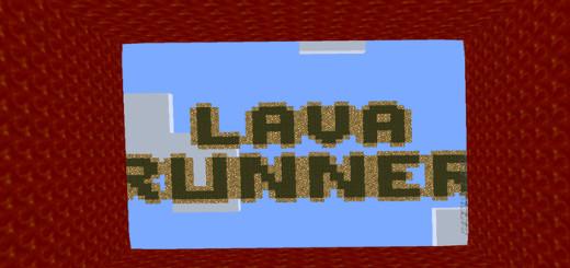 Lava Runner [Parkour]