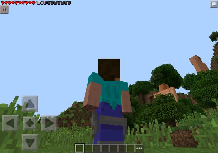 Minecraft Spielen Deutsch Skins Para Minecraft Pe Bild - Minecraft dorfbewohner bauen hauser mod