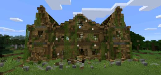 Abandoned House [Creation]