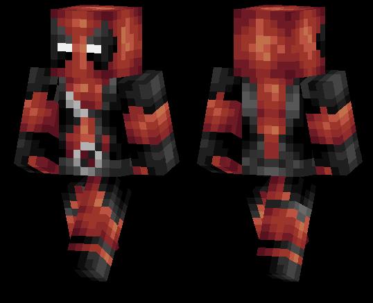 Minecraft PE Skins Page MCPE DL - Skins para minecraft pe