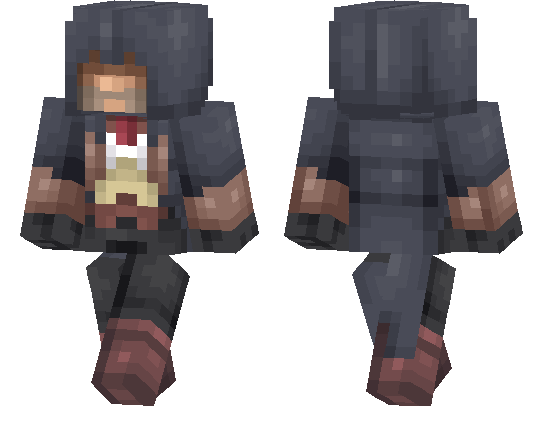 Minecraft PE Skins Page MCPE DL - Skin para minecraft pe de assassins creed