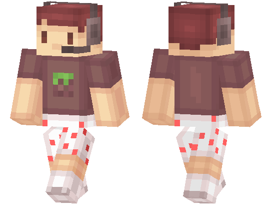 People Skins MCPE DL Page - Baixar skins para minecraft 1 8