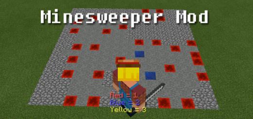 Minesweeper Mod