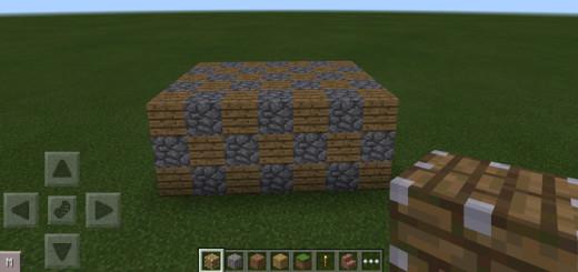 Portable Structures Mod
