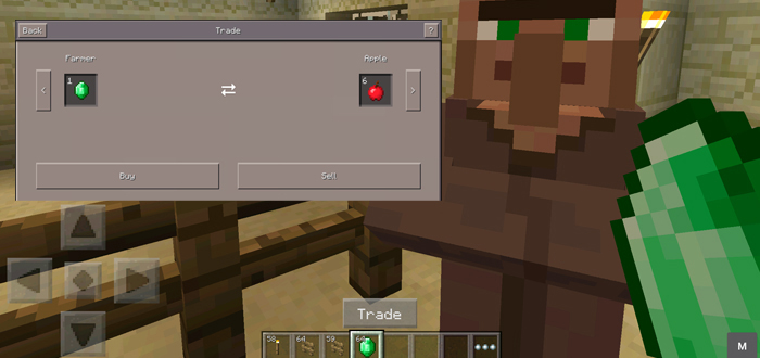 How To Make Custom Villager Trades In Minecraft Pe Ios