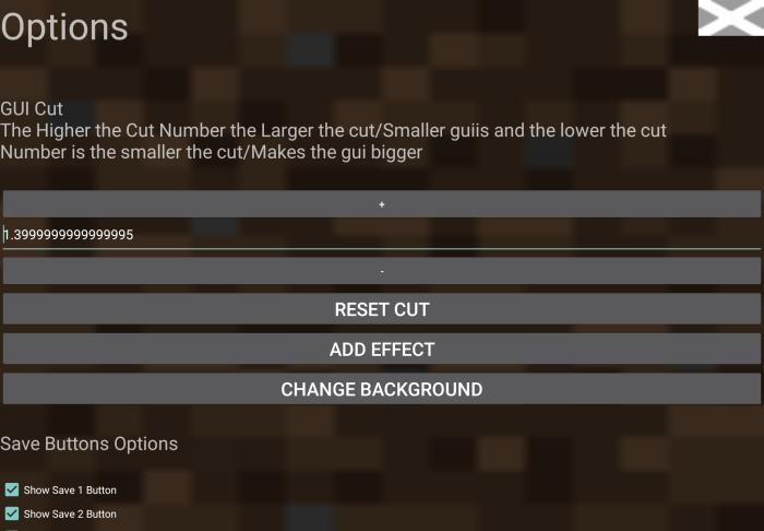 Metamorposis Not Enough Items Mod