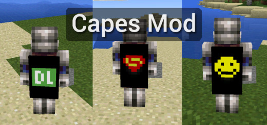 Search Results for capes | MCPE DL