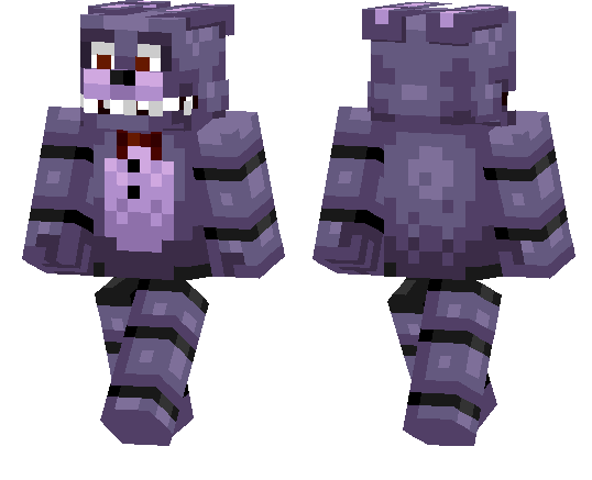 Search Results For FREDDY MCPE DL - Skins para minecraft pe five nights at freddys