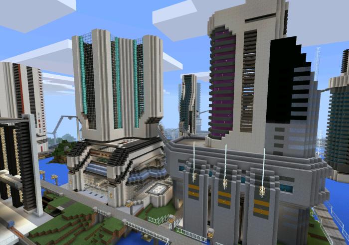 Future City Creation