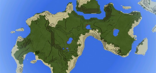 hiaa: Big Survival Island