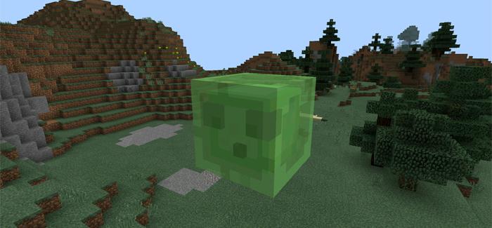 Giant Slime Addon 0.12.0/0.12.1