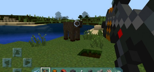 Search Results for halo   MCPE DL