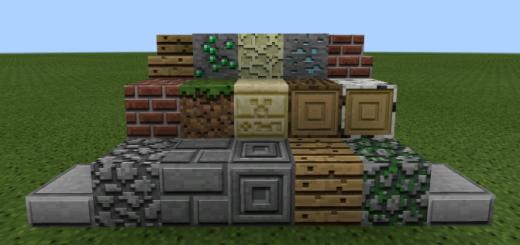 3d texture packs