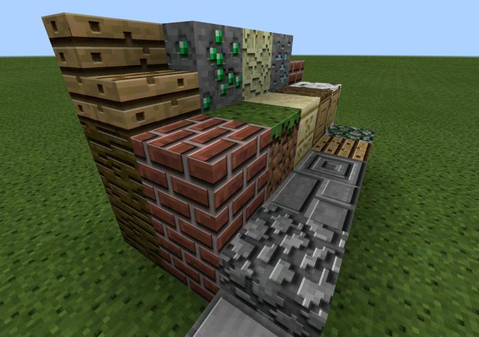 3d Textures 64 64 Minecraft Pe Texture Packs