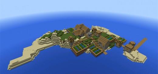 26248: Island Village