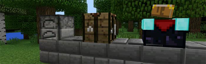 Tessellation Addon Аддон на 3D блоки