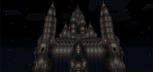 Ancient Disney Palace [Creation]