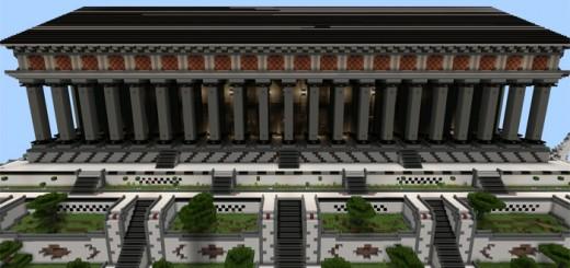 Artemis Temple [Creation]