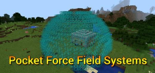 Pocket Force Field Systems (PFFS) Mod